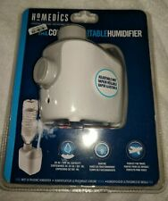 HoMedics Total Comfort Portable Humidifier New in Package
