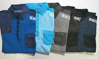 BRAND NEW MENS NICHOLAS DEAKINS CHADDY 100% COTTON POLO SHIRT 5 STYLES **