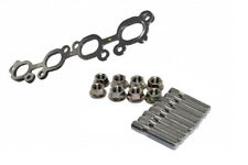Exhaust Manifold Head Studs & MLS Manifold Gasket For Nissan Silvia S14 SR20DE