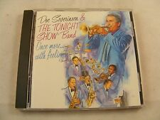 Doc Severinsen - Once More With Feeling - CD