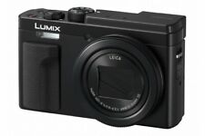 Panasonic Lumix dc-tz95eb-k Digitalkamera-NEU-UK Lager