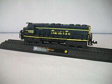 1965 Usa Sd45 1/160 Amercom Locomotives Of The World