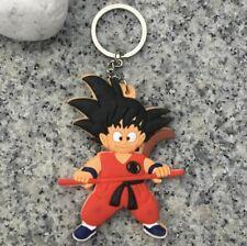Dragon Ball Z : Young Goku PVC Keychian #03 GTC