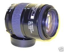 Nikon AF NIKKOR 35-105mm in very good condition