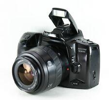 Minolta Maxxum 400si 35mm Film Camera & 35-70mm lens