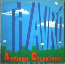 CELENTANO ADRIANO TI AVRO' LP 1978 MINT