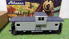 WAGON TRAIN CSX 1/87ème BACHMANN HO