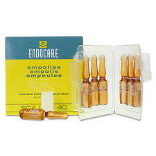 ENDOCARE AMPOULES 7x1ml AMPOLLAS ANTIAGING AESTHETICARE