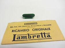 Lambretta  Orig.Green Plastic Lighting Gem 24mm Width N.O.S ** NOT SER.ONE + TWO