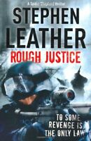 Rough Justice: The 7th Spider Shepherd Thriller,Stephen Leather