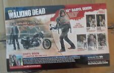 McFarlane Walking Dead Series 5  Daryl Dixon With Chopper FAST SHIPPING