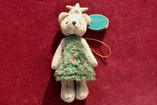 Bearington Collection Bear Ima Tree #3669 Ornament Ret'd 2005