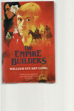Hardcover William Stuart Long Fiction Books in English