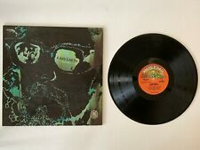 "Rare Earth ""Ecology"" 1970 vinyl record VG+"