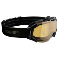 Bogner Snow Goggles Ski-Brille Just-B Polarized | Black  | Modell 2018