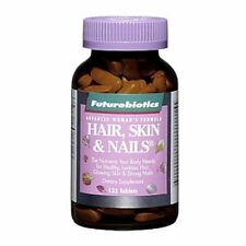 Futurebiotics Hair, Skin - Nails, Tablets 75 ea