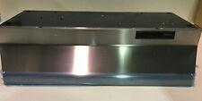 Broan 403004 30 in-NuTone 40000 Series Range Hood Stainless New