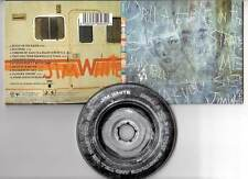 """JIM WHITE """"Drill A Hole In That Substrate And Tell Me What  (CD Digipack) 2002"""