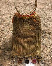 Nancy Bacich Metal Mesh Bag