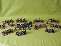 WARHAMMER DWARF ARMY METAL MODELS - MANY UNITS TO CHOOSE FROM