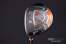 Ping G10 Fairway 3 Wood 15.5° Regular Left-Handed Graphite Golf Club #4048