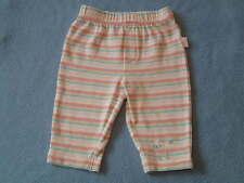 Pumpkin Patch Gorgeous Little Girls Striped Pants/Leggings Size 3-6 Months