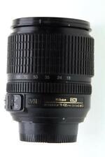 Nikon AF-S DX Nikkor 18-105mm f/3.5-5.6G ED VR Zoom Lens for DSLR Cameras