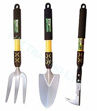 Garden Patio Slab Groove Weeder Knife Weed Moss Paving Tool Weeding Remover K102
