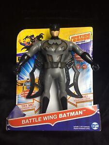 Justice League Action Battle Wing Batman
