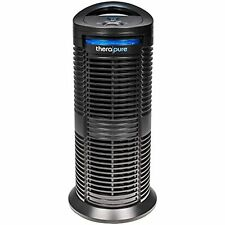 ENVION - Therapure TPP220 Air Purifier Tower with Handle and HEPA Type