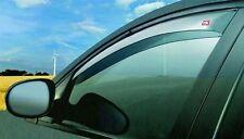 Deflettori aria auto G3 alfa romeo 147 5 porte dal 2001 in poi.