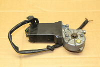 Mercedes Benz W116 W123 Window Regulator Motor Right 0130820062