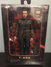 Terminator: Dark Fate - 7? Scale Action Figure - T-800 - NECA