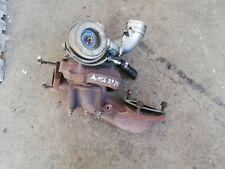 Alfa Romeo 156 932_ 2.4 JTD 150 PS Turbolader Turbo TOP ZUSTAND erst 125 tkm