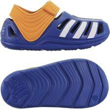 Adidas Zsandal I blau Baby Kinder Badeschuhe Strandsandalen Badesandalen NEU