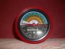 Tachometer for IH/Farmall 400 , 450 , W400 , W450 Gas / Lp Clockwise -364393R91