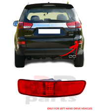 FOR PEUGEOT 4007 2007 - 2012 NEW REAR BUMPER FOGLIGHT LAMP RIGHT O/S LHD ONLY