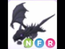 Shadow Dragon 🦇 NFR 🦇 Adopt Me Roblox