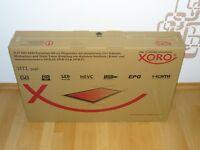 XORO HTL 3246 80cm LED TV, HDMI, Triple-Tuner, OVP&NEU, 2 Jahre Garantie