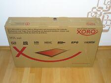 Xoro HTL 3246 80cm LED TV, HDMI, Triple-tuner, ovp&neu, 2 ANNI GARANZIA