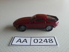 Véhicules miniatures en plastique pour Porsche avec offre groupée