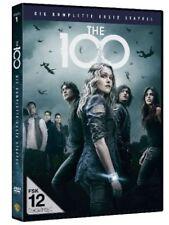 The 100. Staffel.1, DVDs