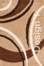 Tapis marron pour la maison, 300 cm x 300 cm