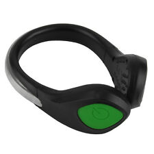 Night Safety Outdoor Sport LED Shoe Clip For Running, Jogging, Biking, Cycling