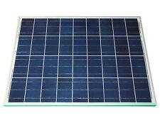 Módulo solar 80 vatios poly panel solar celda solar fotovoltaica nuevo certificado TÜV