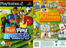 PS2 EyeToy Play Sports OVP Playstation 2 BESTSELLER