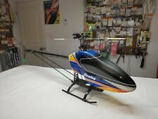 Miniature Aircraft Spectra Gas R/C Helicopter