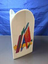 "Rosenthal Vaso 28 ""Morandini Alphabet"" - A/P - 5680 - NEW IN BOX -"