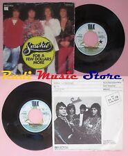 LP 45 7'' SMOKIE For a few dollars more Goin tomorrow 1977 germany no cd mc dvd