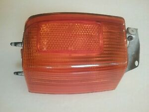 Rolls Royce Silver Spirit, Spur, Dawn Left Turn Signal Corner Lamp Fits 81- 87